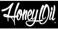 Honey Oil Logo